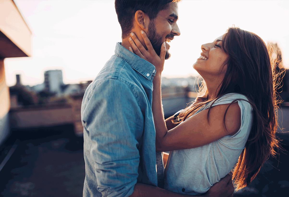 dating a recently widowed man