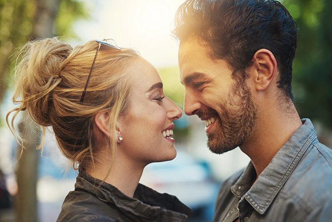 dating Brasilian intuitiivinen matchmaking