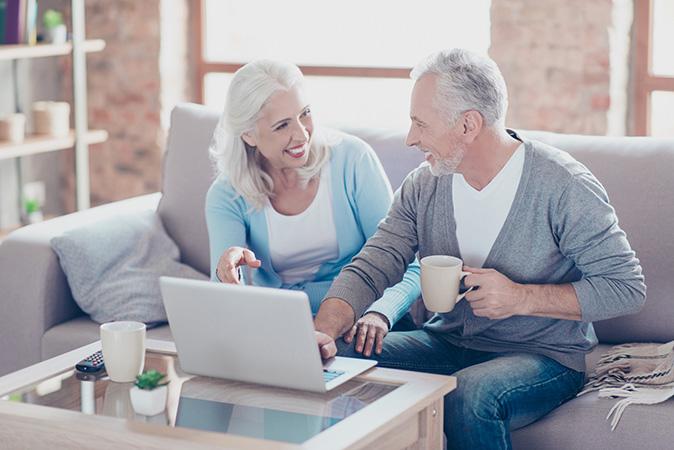 Beste kostenlose online-dating-site für männer über 50
