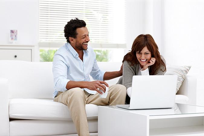 Dating-websites für über 40